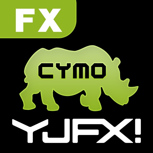 FX Cymo- YJFX!の取引アプリ