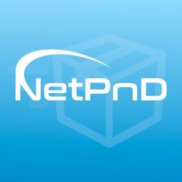 NetPnD Shippers