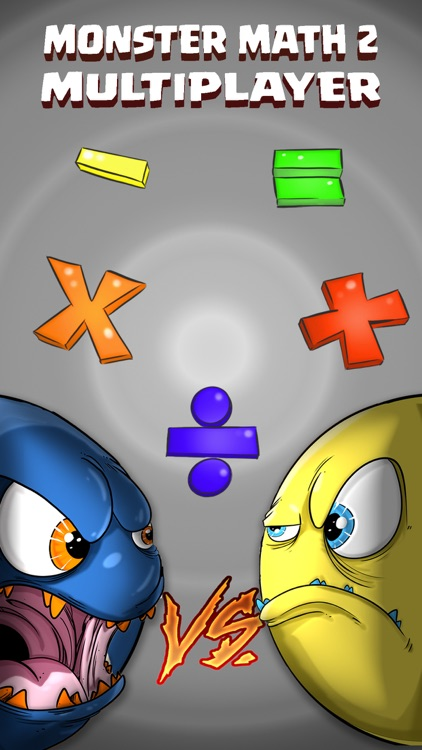 Math Facts Kids Learning Games