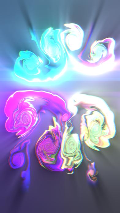 Fluid Simulation screenshot 2
