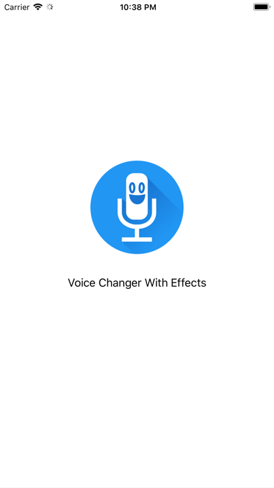 Voice Changer With Echo Effect | AppKaiju