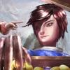 斑驳少年的冒险故事-古风剧情解谜游戏
