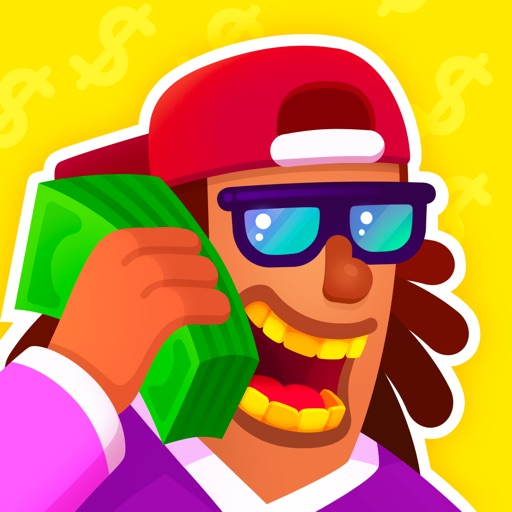 Partymasters - Fun Idle Game iOS Hack Android Mod