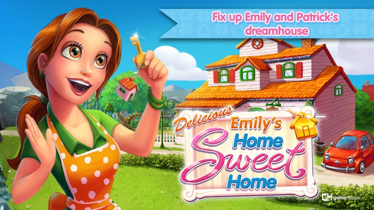 Delicious - Home Sweet Home screenshot-2