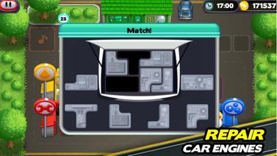 Tiny Auto Shop: Wheels Store screenshot four