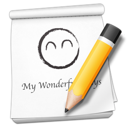 Ícone do app My Wonderful Days
