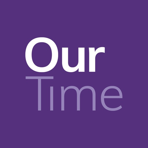 OurTime - Meet 50+ Singles