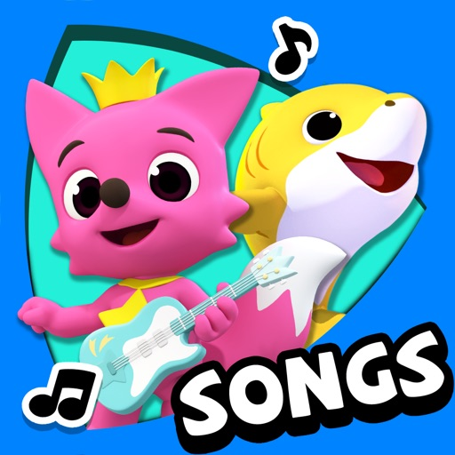 Baby Shark Best Kids Songs icon