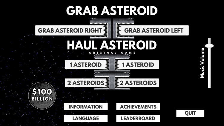 Haul Asteroid screenshot-0