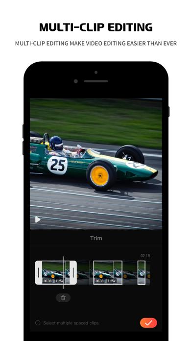 download VivaVideo - Video Maker&Editor for PC