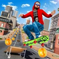 Codes for Skateboard Tricks Stunts Hack