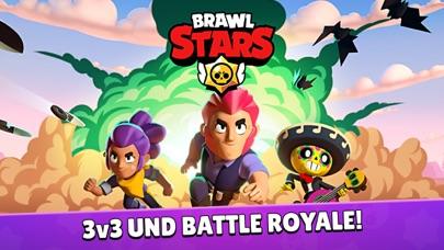 Herunterladen Brawl Stars für Android