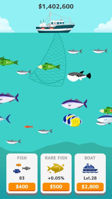fishing boat master screenshot 1