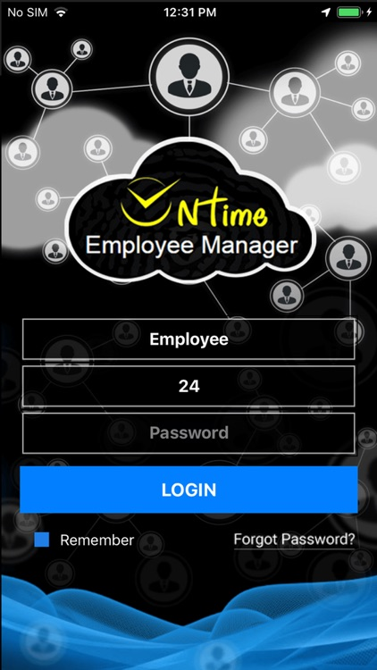 Ontime Employee Manager
