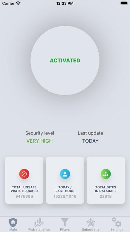 Adblocker Utility Pro