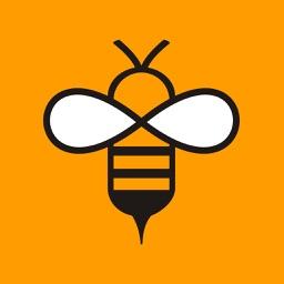 小蜜蜂采药