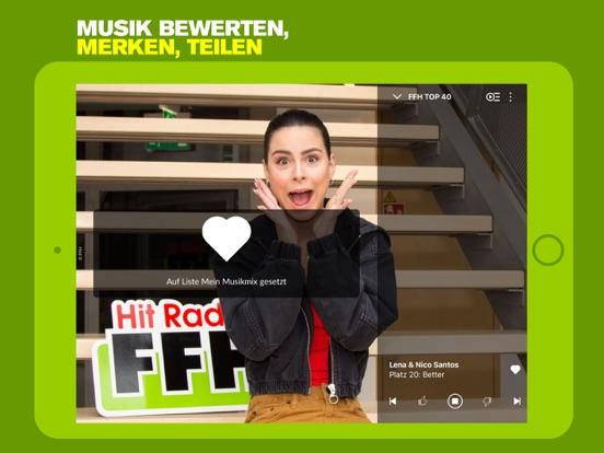 Hitradio Ffh Stream