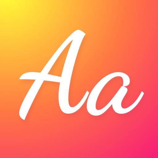 Fonts: Cool Font Keyboard