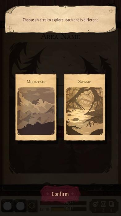 Spellsword Cards: Origins screenshot 6