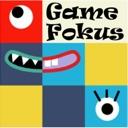 Fokus-Game Deutsch
