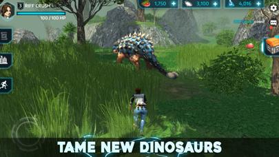 Dino Tamers: Jurassic MMORPGのおすすめ画像4