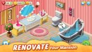 Matchington Mansion iphone images