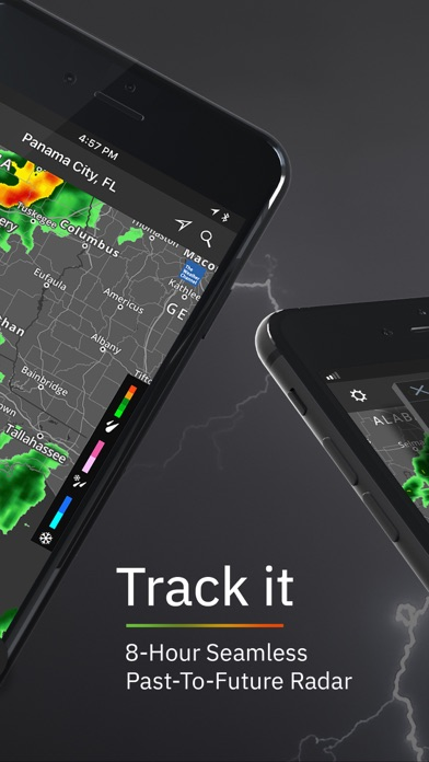 download Storm: Live Hurricane Radar apps 4