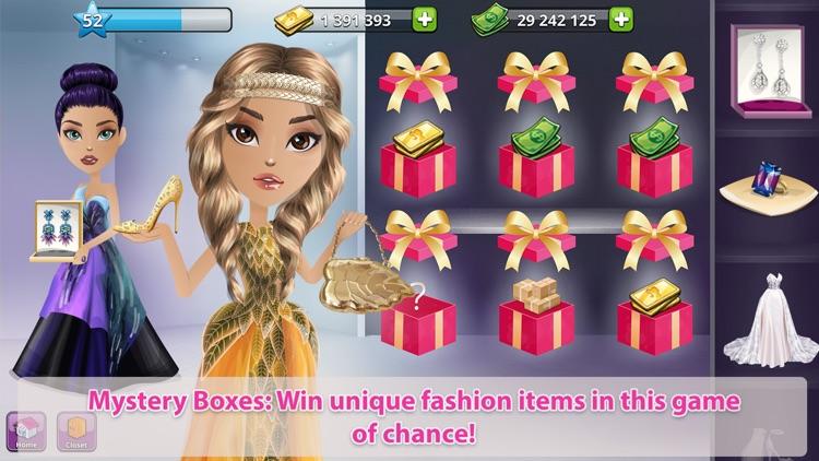 Mall World - Fashion Dress Up screenshot-5