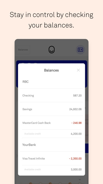 Wellspent - Money Management screenshot-5