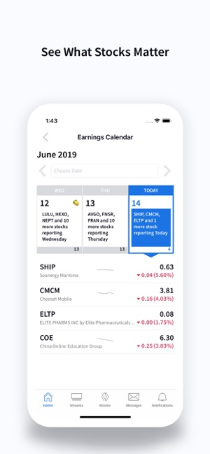 Stocktwits on the App Store