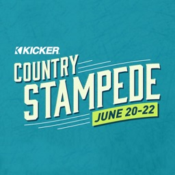 Country Stampede 2019