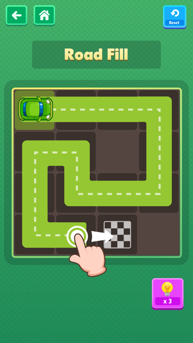 Screenshot for Let Me Out - Addictive Puzzle in Denmark App Store