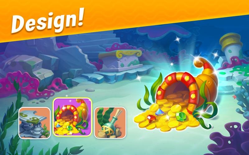 download Fishdom indir ücretsiz - windows 8 , 7 veya 10 and Mac Download now