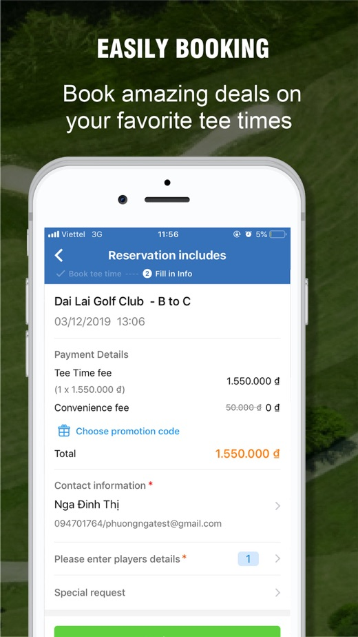 MISA Golf: GPS, Scorecard, HDC】版本记录- iOS App版本更新