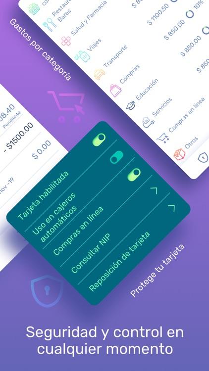 Stori - Tarjeta de Crédito screenshot-3