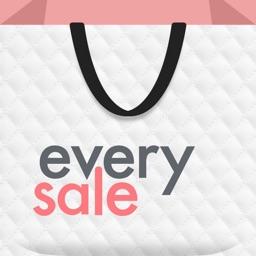 EverySale — Luxury Every Day