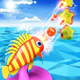 Fish Cannon 3D