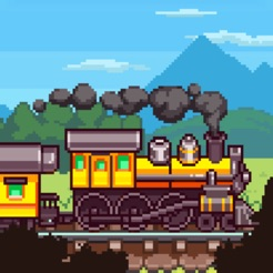 Tiny Rails on the App Store