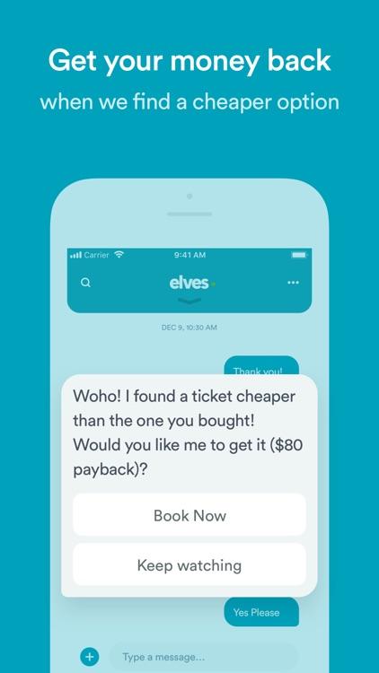 Elves. screenshot-4