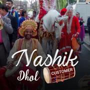 Nashik Dhol Customer