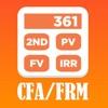 BA CFA Calc
