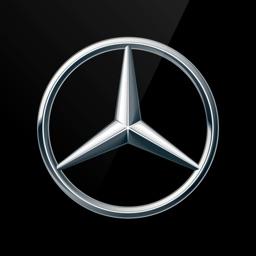 梅赛德斯-奔驰官方应用程序
