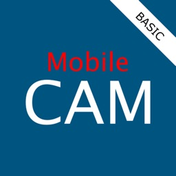 Mobile CAM CNC BASIC