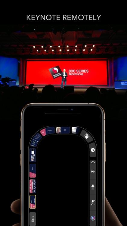 Air Bar-Remote control for Mac screenshot-3
