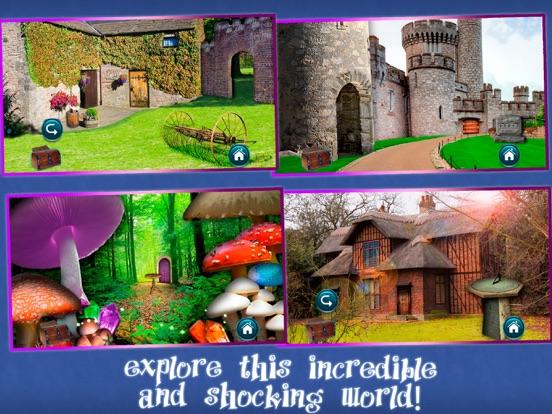 Alice Trapped in Wonderlandのおすすめ画像2