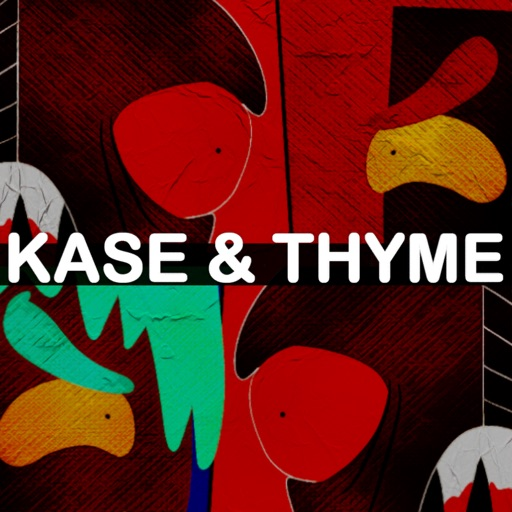 Kase & Thyme: The Manor Rouge