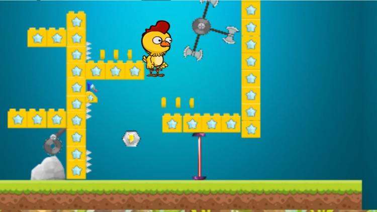 little chicken run screenshot-3