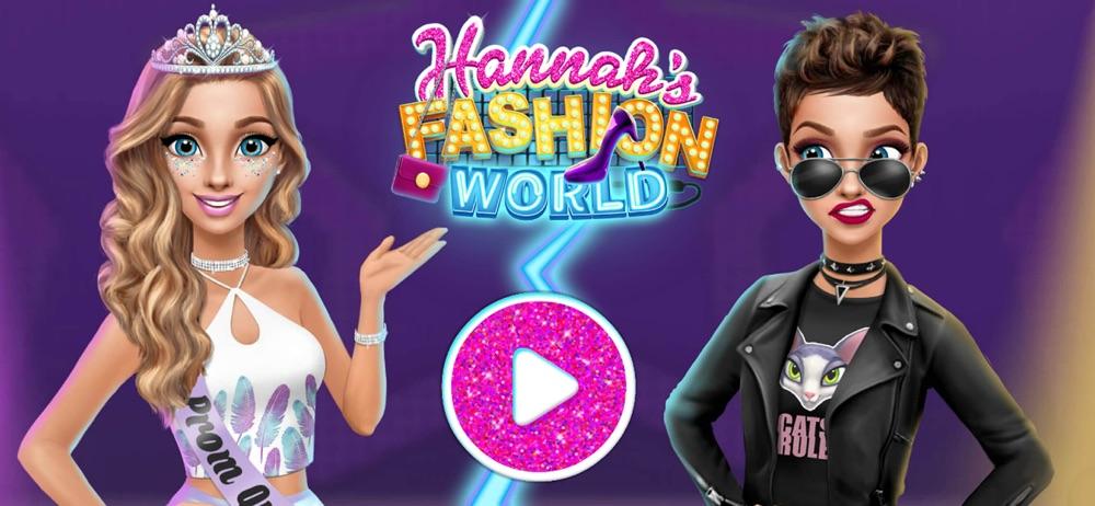 Hannah's Fashion World