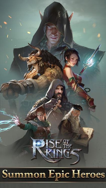 Rise of the Kings screenshot-5