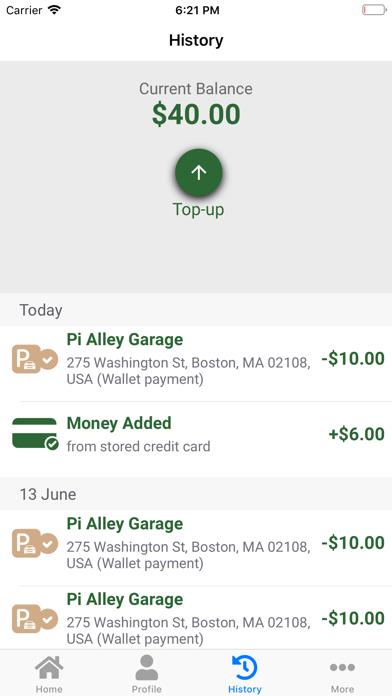 Pi Alley screenshot 5